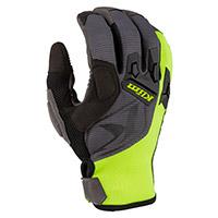 Klim Impact Gloves Hi-vis