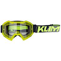 Klim Viper Xc Kinetik Goggle Blue