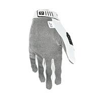 Guantes Leatt 1.5 Grip R blanco