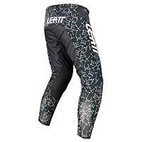 Pantalones para jóvenes Leatt 3.5 JR Bones negro