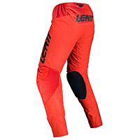 Pantaloni Bimbo Leatt 3.5 Jr Rosso Bimbo