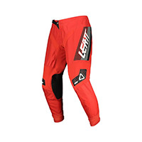 Leatt 4.5 2022 Pants Red