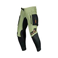 Leatt 4.5 Enduro 2022 Pants Green