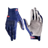 Leatt 4.5 Lite Gloves Blue