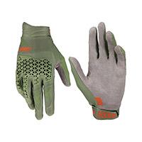 Leatt 4.5 Lite Gloves Green