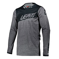 Leatt 4.5 Lite Jersey Brushed Grey
