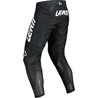 Pantaloni Leatt 4.5 Nero Bianco