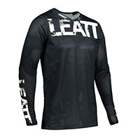 Leatt 4.5 X-Flow Jersey black