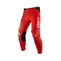 Pantalones Leatt 5.5 IKS rojo