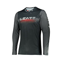 Maglia Leatt 5.5 Ultraweld 2022 Nero