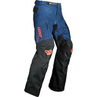 Leatt Enduro 5.5 Pants Blue