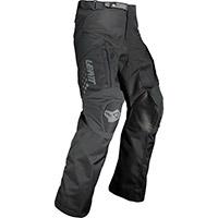 Pantalones Leatt Enduro 5.5 negro