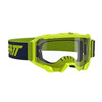Maschera Leatt Velocity 4.5 Neon Lime