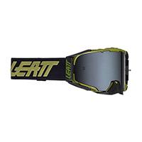 Leatt Velocity 6.5 Desert Goggle Sand Lime