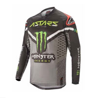 Maglia Alpinestars Raptor Monster Energy