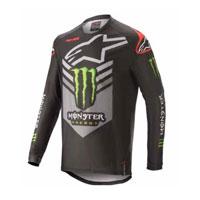 Alpinestars Ammo Monster Energy Jersey