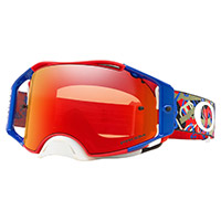 Oakley Airbrake Mx Prizm™ Camo Jungle Lentille Torch