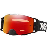 Oakley Front Line Mx Factory Pilot Torch Black