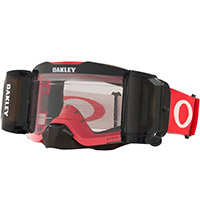 Oakley Front Line Mx Race Ready Tuff Blocks Rosso