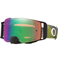 Oakley Front Line Mx Rut City Green Lens Jade