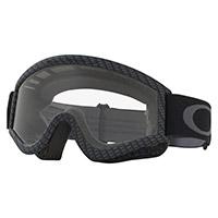 Gafas Oakley L Frame MX Carbon Fiber negro