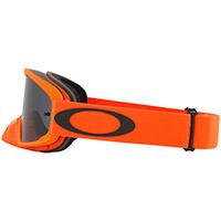 Oakley O Frame 2.0 Pro Mx Arancio Lente Grigio