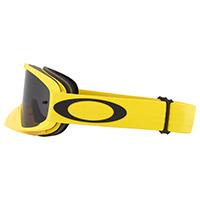 Oakley O Frame 2.0 Pro Mx Giallo Lente Grigio
