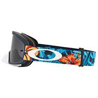 Oakley O Frame 2.0 Pro Mx Tld Cosmic Jungle Blu