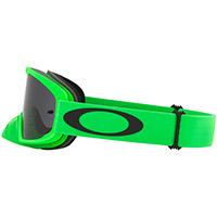 Oakley O Frame 2.0 Pro Mx Verde Lente Grigio