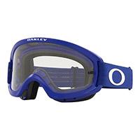 Oakley O Frame 2.0 Pro Xs Mx Blu Lente Chiara Bimbo