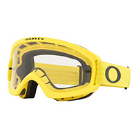 Oakley O Frame 2.0 Pro Xs Mx Giallo Lente Chiara Bimbo