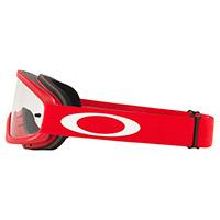 Oakley O Frame 2.0 Pro Xs Mx Rosso Lente Chiara Bimbo