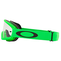 Oakley O Frame 2.0 Pro Xs Mx Verde Lente Chiara Bimbo