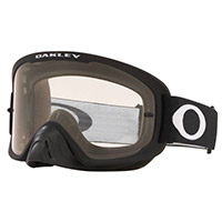 Oakley O Frame 2.0 Pro Mx Black Lens Clear