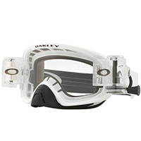 Oakley O Frame 2.0 Pro Mx Race Ready White