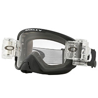 Oakley O Frame 2.0 Pro Mx Race Ready Black