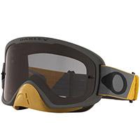 Oakley O Frame 2.0 Pro Mx Tuff Blocks Oro Grigio
