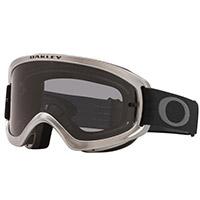 Oakley O Frame 2.0 Pro Xs Mx Argento Lente Grigio Bimbo
