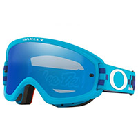 Oakley O Frame 2.0 Pro Xs Mx Tld Checkerboard Blue Kid