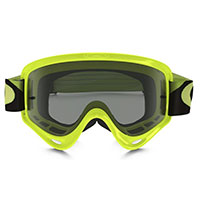 Oakley O Frame Heritage Racer Green Yellow - 2