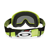 Oakley O Frame Heritage Racer Green Yellow - 3