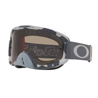 Oakley O Frame 2.0 Tld Low Vis Grey - Lens Dark Grey