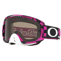 Oakley O Frame 2.0 Tld Race Shop Pink - Lente Dark Grey