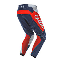 O'neal Airwear Freez Pants Grey Blue Red