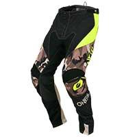 O'neal Mayhem Lite Ambush Pants Neon Yellow