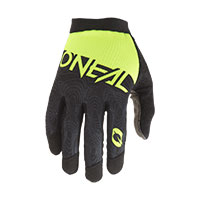 O'neal Amx Altitude Gloves Yellow