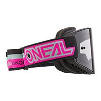 Masque O Neal B-20 Proxy Rose Lentille Gris