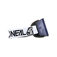 Gafas O Neal B-50 Force negro blanco