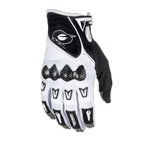 Oneal Butch Carbon Gloves White