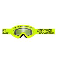 O'neal B-zero Goggle Giallo